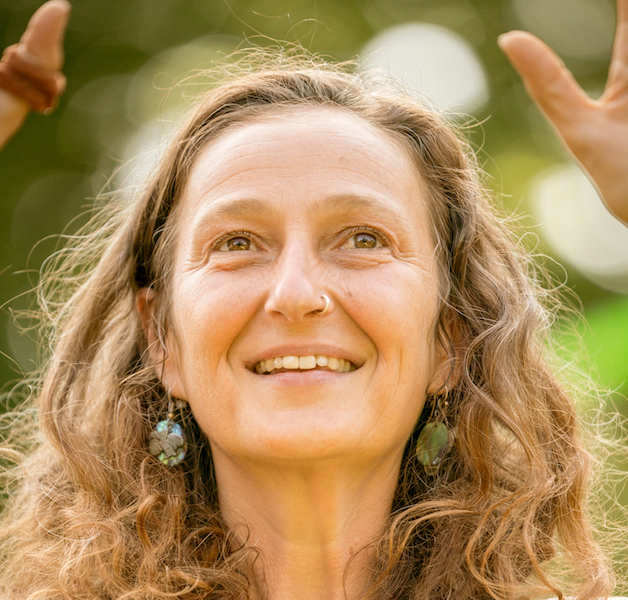5Rhythmen® – mit Susanna Dobos