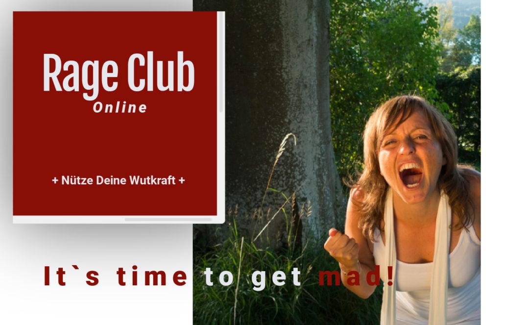 Rage Club – online