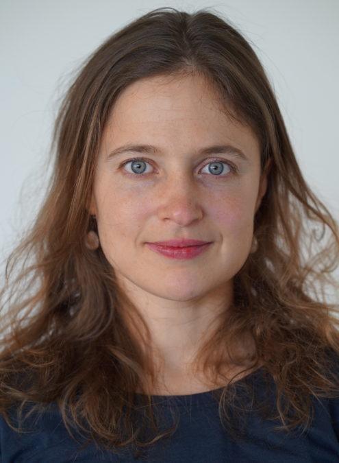 Laura Katharina Condrau